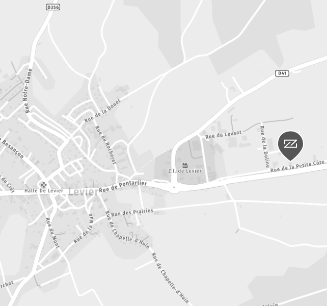 map lazzeroni